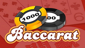 Play Demo Version of 1x2 Gaming's Baccarat