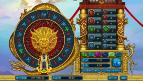1xBet Casino Offers All Wins Game Wheel Baccarat