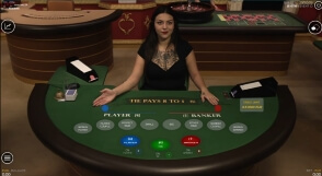 22Bet Casino Features LiveG24 Baccarat