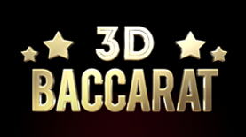 3D Baccarat by Iron Dog