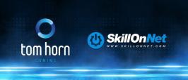 Tom Horn Gaming & SkillOnNet
