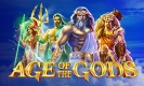 All new customers at Casino.com can claim free spins on Age of Gods slots
