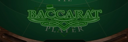 American Baccarat by Habanero