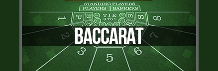Baccarat by Betsoft