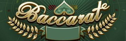 Baccarat by Microgaming