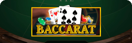 Baccarat by Pragmatic Play