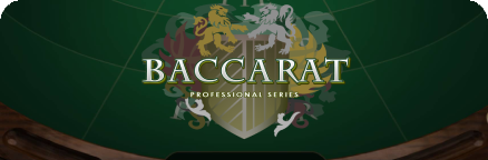 Baccarat Pro by NetEnt