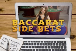 Baccarat side bets explained