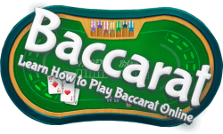 Learning Baccarat