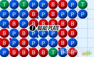 6매 (Bead Plate)