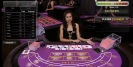 Preview of Live Baccarat at Betfair casino