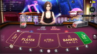 BetWinner Offers a Wide Choice of N2Live Baccarat