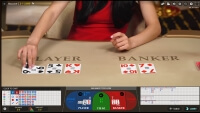 Evolution Gaming Powers the Live Baccarat Lobby at CasinoChan