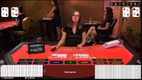Sun Macau Baccarat by Vivogaming at Casino Chan