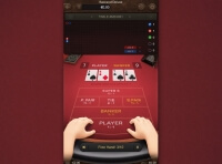 Deluxe Baccarat from PGSoft at Casoo Casino