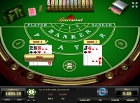 Casoo Casino Offers Baccarat from Tom Horn