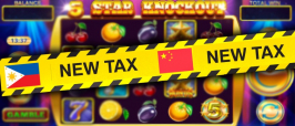 New tax imposed on the Philippines' online casino industry