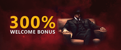 The generous welcome offer at DomGame Casino