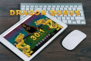 the Dragon Bonus Baccarat Side Bet