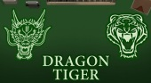 Play Demo Version of Habenero's Dragon Tiger