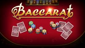 Play Demo Version of Evoplay's Baccarat