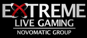 Extreme Live Gaming Software Provider