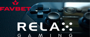 New deal between FavBet and Relax Gaming