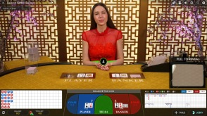 Genesis Casino Offers Control Squeeze Baccarat