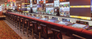 Casino bars in Las Vegas are allowed to reopen