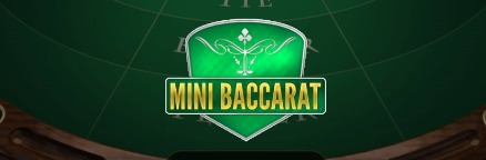 Mini Baccarat by Play'n GO
