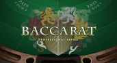 Play Demo Version of NetEnt's baccarat