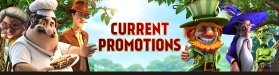 Promotions at Play Amo casino