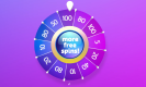 The OJO Wheel my grant you with free spins
