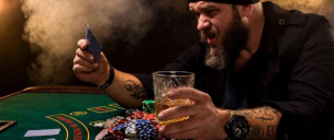 Players suffering from gambling-related harm declined