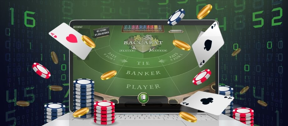 How Online Casinos Use RNGs?