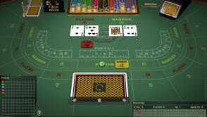 Spela Casino Baccarat Gold by Microgaming