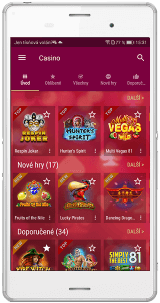 At Exclusive Casino you can benefit from the genourous slots bonus