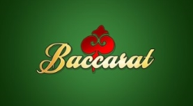 Baccarat by Tom Horn