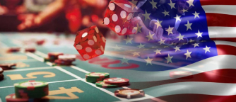 US Gambling Revenue